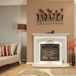 Newman Ventosa Fireplace