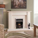 Newman Portela Fireplace