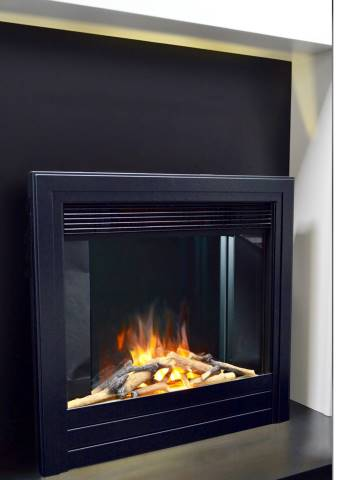 Evonic Kepler 22 Stoke Gas Amp Electric Fireplace Centre