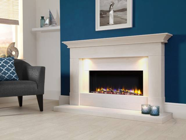 Celsi Ultiflame Parada Elite Suite Stoke Gas Amp Electric