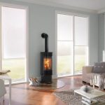 Penman Virgo wood burning stove