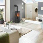 Penman Draco wood burning stove