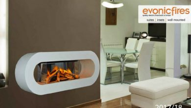 Evonic fires brochure