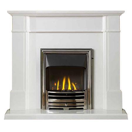 Caledonia Fireplace