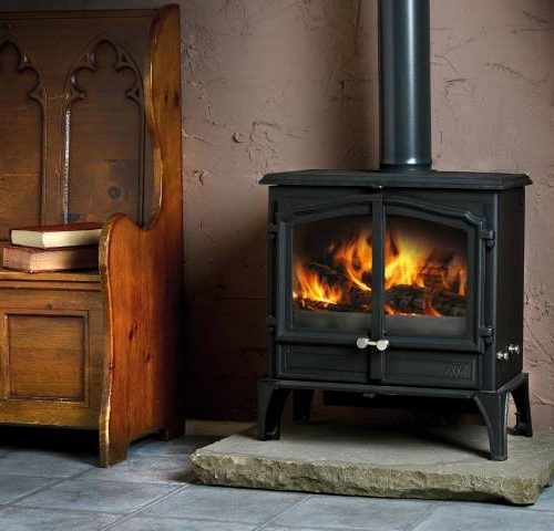 Esse 200 Xk Se Multi Fuel Wood Burning Stove