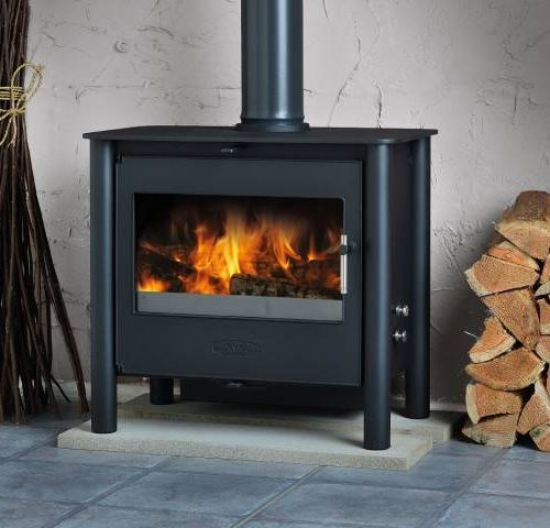 Esse 225 Xk Se Multi Fuel Wood Burning Stove