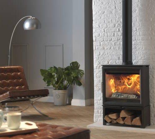 Fireline Woodtec 5XW