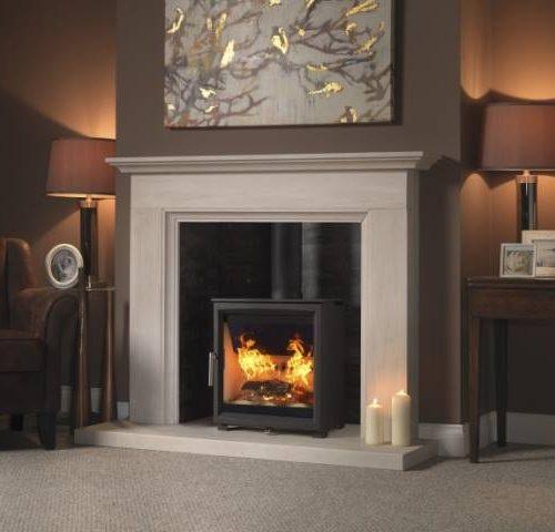 Fireline Woodtech 5W