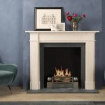 Chesneys Devonshire fireplace