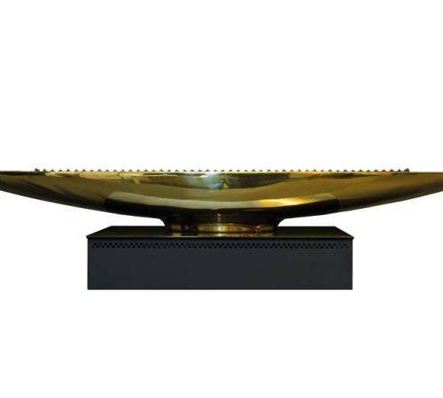 Kelly Hoppen Hoppen Eva Bronze Urn