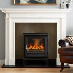 Chesneys Salisbury large electric stove