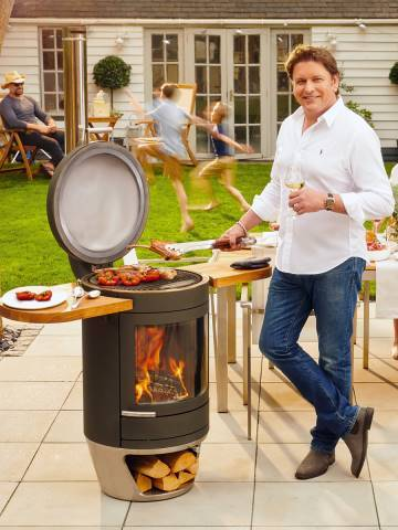 We have been appointed Staffordshire and South West Cheshire's premier dealer for the new exclusive Chesneys outdoor collection