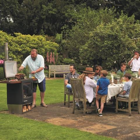 Chesneys Garden Party