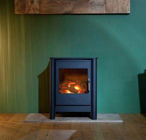 ESSE FG525 Flueless gas stove