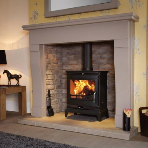 Flavel Rochester 7kW stove