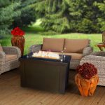 Muztag Lhotse 960 outdoor fire pit
