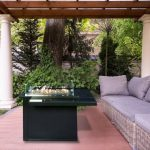 Muztag Gongga Outdoor Firetable