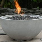 Elementi Nantucket fire pit