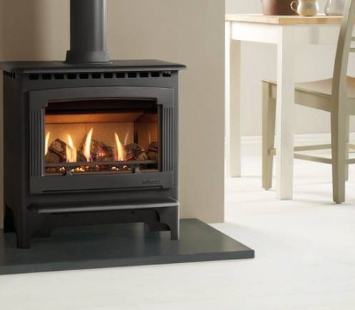 Marlborough2 Medium Gas Stove