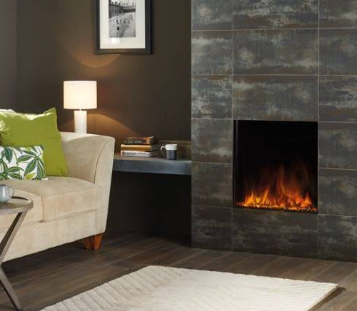 Riva 2 electric inset 55 fire