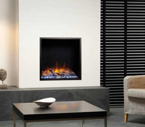 eReflex 55R Inset Electric fire55R Inset electric fire
