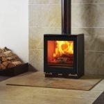 Stovax Vision Midi wood burning stove