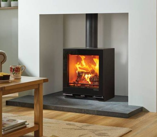Stovax Vision Medium woodburning stove