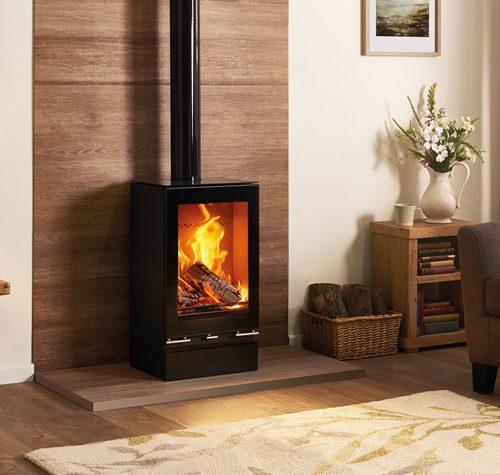 Vision Midi T Multi fuel stove