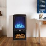 Stovax Vogue Midi Midline Electric stove