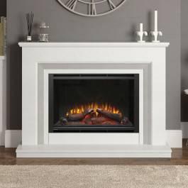 Elgin & Hall Cassius Fireplace suite