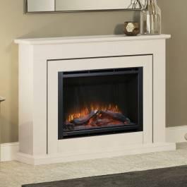 Elgin & Hall Edwin Fireplace suite