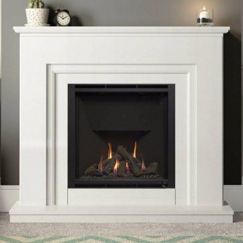 Elgin & Hall Embleton Fireplace suite
