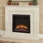 Elgin & Hall Vamella Fireplace suite