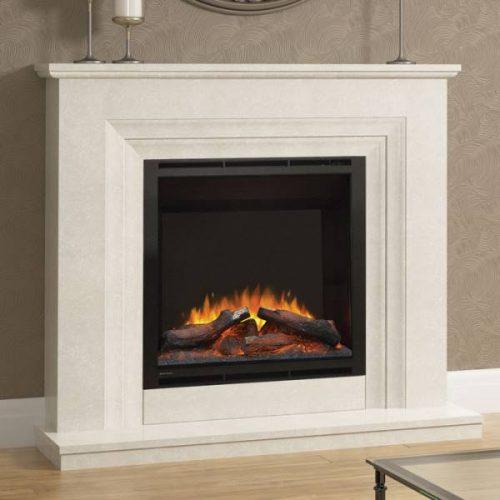 Elgin & Hall Vitalia Fireplace suite