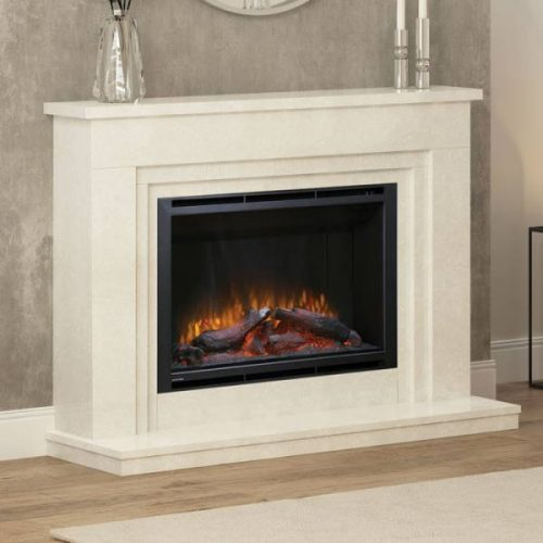 Elgin & Hall Wayland Fireplace suite