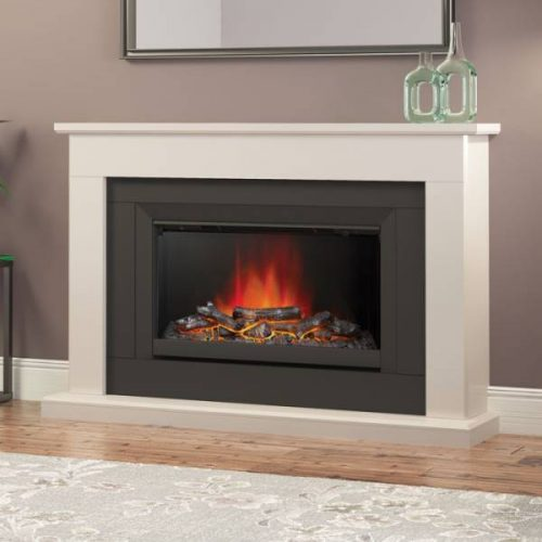 Elgin & Hall Wellsford Fireplace suite