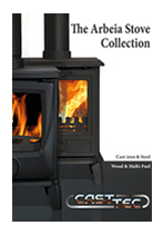 Arbeia Stove collection