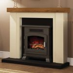 Elgin & Hall Bracken Fireplace suite