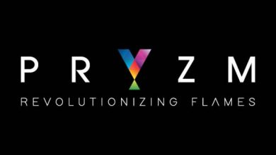 Pryzm Electric Fireplaces