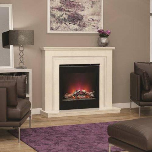 Mariella Fireplace