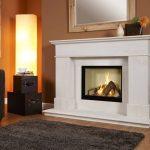Boticelli Celena BF Gas Fire Suite Vermiculite