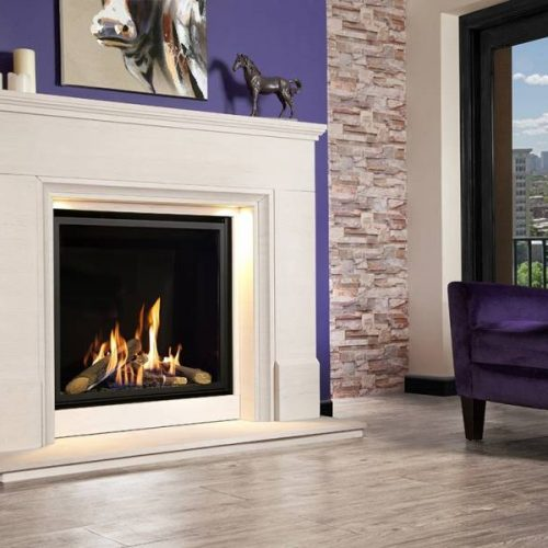 Distinction illumia mid depth suite