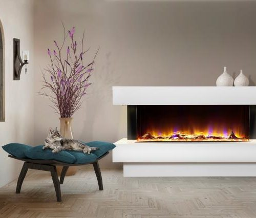 Electriflame VR Carino 1100 Suite