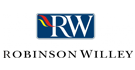 Robinson Willey brand image
