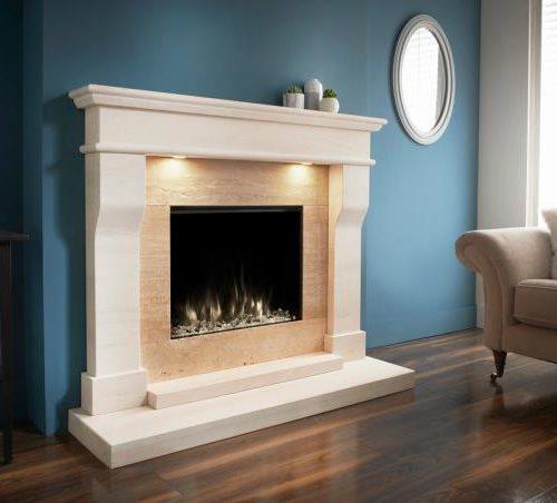 york fireplace