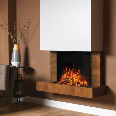 Solution Fires Arcadia Suite