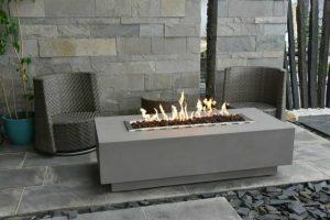 Elementi Granville Fire Table